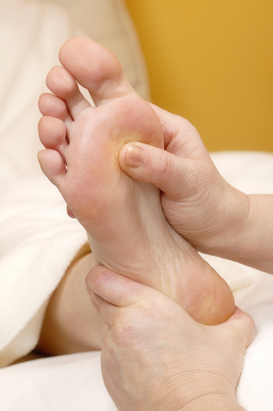 reflexology staines middlesex london